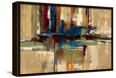 Eucalyptus Bark-Silvia Vassileva-Framed Canvas Print