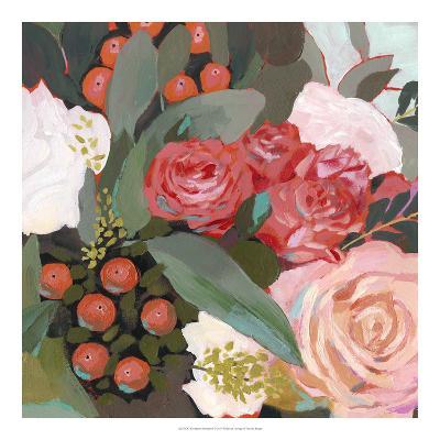 Eucalyptus Bouquet I-Victoria Borges-Art Print