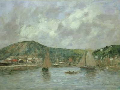 Cherbourg, 1883
