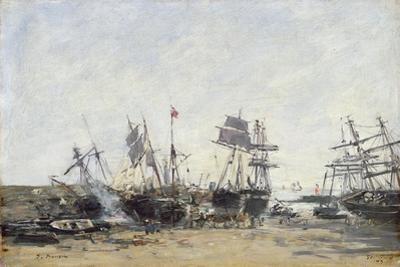 Portrieux, C.1873