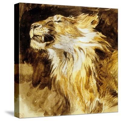 Roaring Lion, C.1833-35