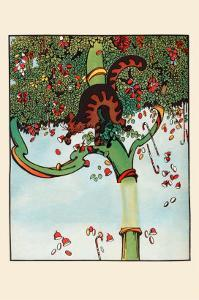 Candy Tree Treats by Eugene Field