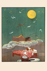 Dream Boat by Eugene Field