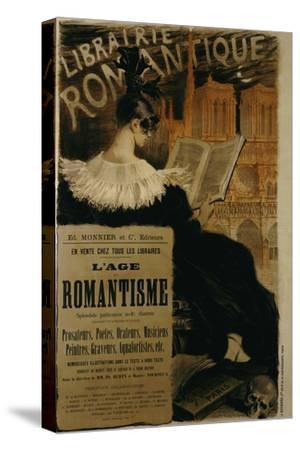 Librairie Romantique, 1887