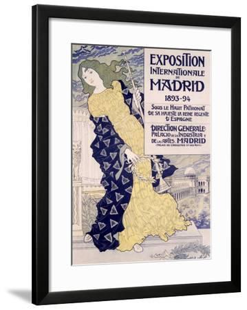 Madrid Expo