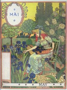 May by Eugene Grasset