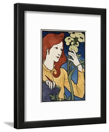 Salon des Cent, Exposition E Grasset