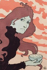 The Vitriol Thrower, 1894 by Eugene Grasset