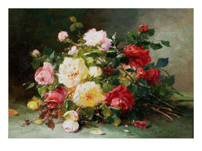 A Bouquet of Roses