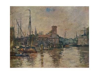 'Shipping', 19th century