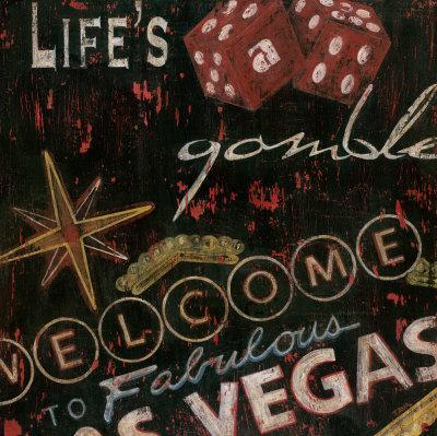 Life's a Gamble