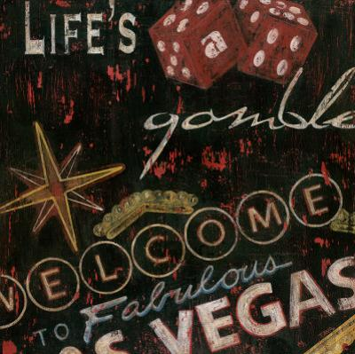 Life's a Gamble by Eugene Tava