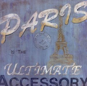 Paris by Eugene Tava