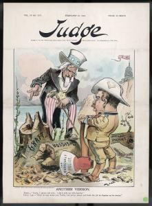 Theodore Roosevelt 26th American President: Encouraged by Uncle Sam to Make Further Reforms by Eugene Zimmerman
