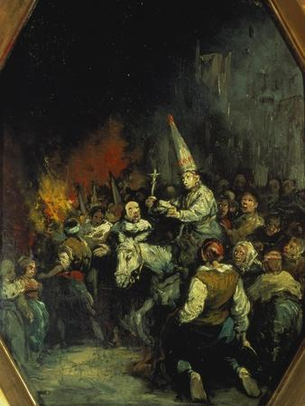 Damned by the Inquisition