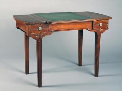 Art Nouveau Style Writing Desk, 1920
