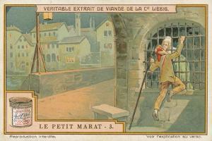 Le Petit Marat by European School