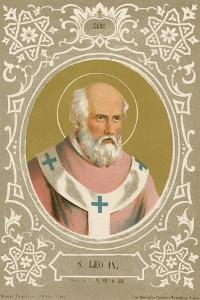 S Leo IX by European School