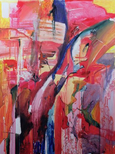 Euskadi, 2006-Thomas Hampton-Giclee Print