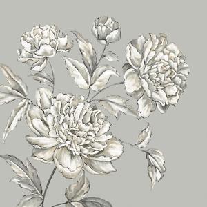 Botanical I by Eva Watts