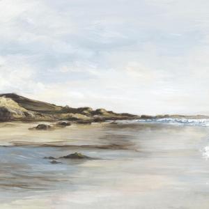 Coastal Memories II by Eva Watts