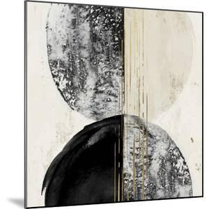 New Balance I by Eva Watts