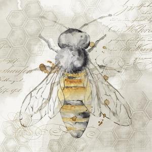Queen Bee II by Eva Watts