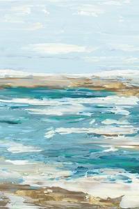 Sea Side II by Eva Watts