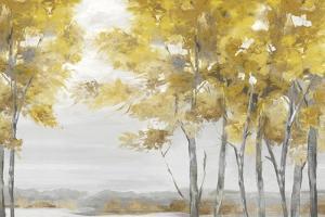 Selfless Yellow by Eva Watts