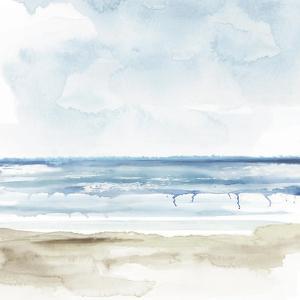 Watercolour Tide by Eva Watts