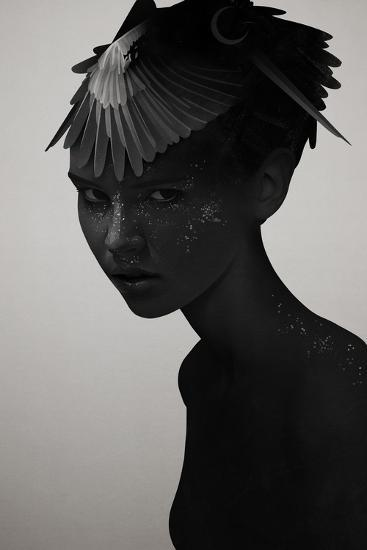 Eva-Ruben Ireland-Art Print