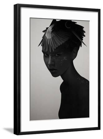 Eva-Ruben Ireland-Framed Art Print