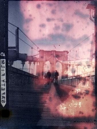 828 Vintage Bridge by Evan Morris Cohen