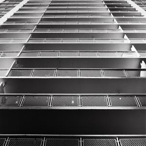Balconies by Evan Morris Cohen