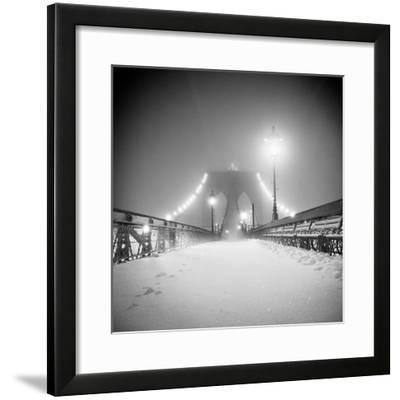 Bridge and Blizzard