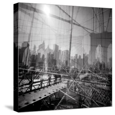 Brooklyn Bridge Triple