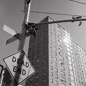 Dead End by Evan Morris Cohen