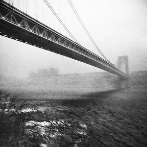 GWB Plenachrome Blur by Evan Morris Cohen