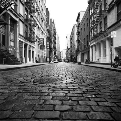 Mercer Street