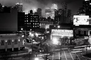 Midtown Haze by Evan Morris Cohen