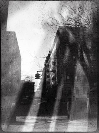 Morningside Mystery by Evan Morris Cohen