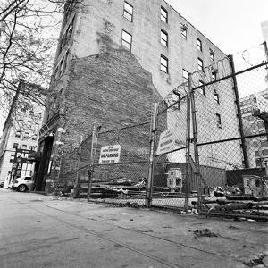 Phantom by Evan Morris Cohen