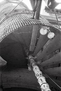 Spiraling by Evan Morris Cohen