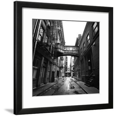 Staple Street by Evan Morris Cohen