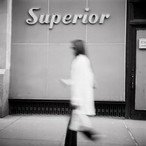Superior by Evan Morris Cohen