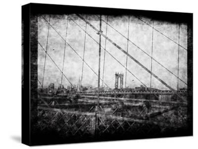Through Roebling's Grid