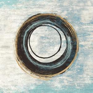 Circular Emotions by Evangeline Taylor