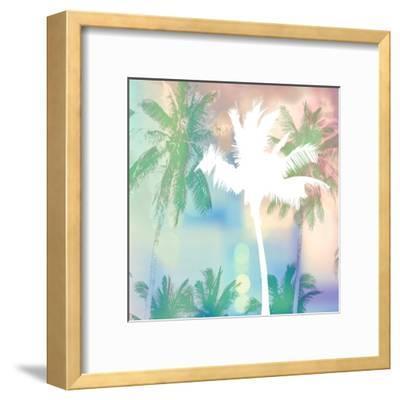 Dreamy Palm Trees
