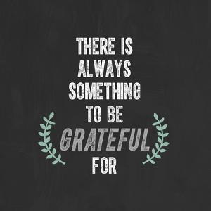 Grateful by Evangeline Taylor