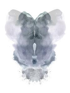 Imagine Ink Blot by Evangeline Taylor